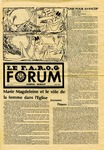 F.A.R.O.G. FORUM, Vol. 7 No. 7