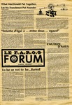 F.A.R.O.G. FORUM, Vol. 7 No. 8
