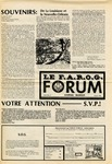 F.A.R.O.G. FORUM, Vol. 8 No. 5