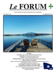 Le Forum, Vol. 40 No. 2