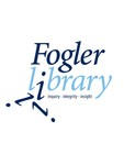 Fogler Library - Inquiry Integrity Insight by Jerry Lund