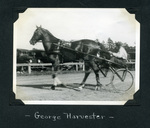 George Harvester by Guy Kendall