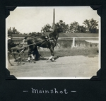 Mainshot by Guy Kendall
