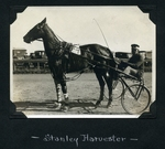 Stanley Harvester by Guy Kendall