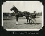 Jimmie Forbes