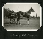 Lady Patchen by Guy Kendall