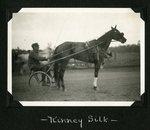 Kinney Silk by Guy Kendall