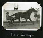 Elmer Gentry by Guy Kendall