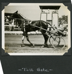 Toll Gate by Guy Kendall