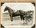 Elmer Gentry