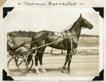 Norman Harvester by Guy Kendall