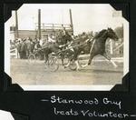 Stanwood Guy beats <b>Volunteer</b> by Guy Kendall