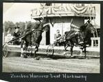 Zombro Hanover beat Harkaway by Guy Kendall
