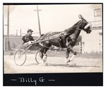 Billy G. by Guy Kendall