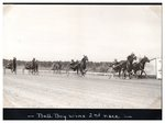 Bell Boy wins 2nd race by Guy Kendall