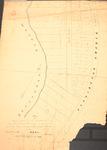 Plan of Part of Original Setlers [sic] Lot no. 66, Holland's Survey