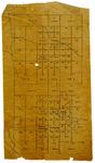 Undated Map on Vellum [Washington County]