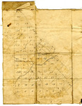 Plan of Dyer Township Called No. 1