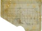 A Plan of the South Half Township No. 5 North Division ... County of Washington