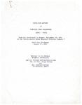 SpC MS 1543 sc, Civil War Letters of Danville Shaw Chadbourne