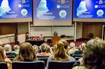 Maine Statehood Conference Keynote Presentation by UMaine Division of Marketing and Communications