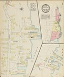 Eastport, 1884 by Sanborn Map & Publishing Co
