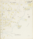 Eastport, 1889 by Sanborn Map Company