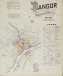 Bangor, 1889