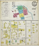 Bar Harbor, 1897 by Sanborn-Perris Map Co.