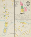 Old Town, 1901 by Sanborn-Perris Map Co.