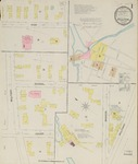 Houlton, 1889 by Sanborn-Perris Map Co.