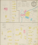 Houlton, 1894 by Sanborn-Perris Map Co.