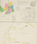 Presque Isle, 1917