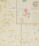 Greenville, 1911 by Sanborn Map Company