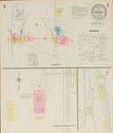 Greenville, 1927 by Sanborn Map Company