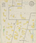 Fort Kent, 1904 by Sanborn Map Company