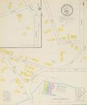 Jay, 1917 by Sanborn Map Company