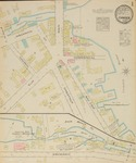 Camden, 1884 by Sanborn-Perris Map Company