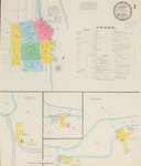 Belfast, 1901 by Sanborn-Perris Map Co.