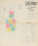 Belfast, 1912 by Sanborn Map Company
