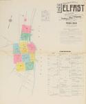 Belfast, 1912