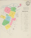 Brunswick, 1901 by Sanborn-Perris Map Co.
