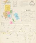 Millinocket, 1916 by Sanborn Map Company