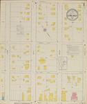 East Millinocket, 1916 by Sanborn Map Company