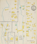 Cherryfield, 1901 by Sanborn-Perris Map Co.