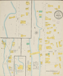 Cherryfield, 1906 by Sanborn Map Company