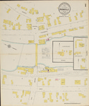 Brownville, 1912 by Sanborn Map Company