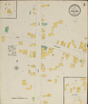 Ashland, 1904 by Sanborn Map Company