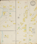 Blaine, 1895 by Sanborn-Perris Map Co.