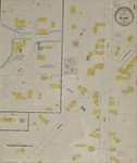 Blaine, 1906 by Sanborn Map Company